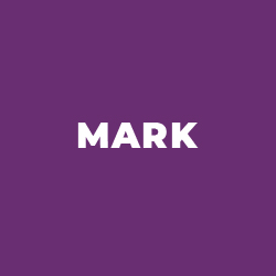 WORLD OF DIFFERENCE - MARK
