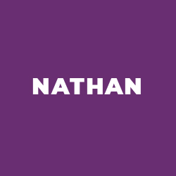 WORLD OF DIFFERENCE - NATHAN