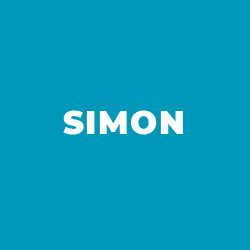 WORLD OF DIFFERENCE - SIMON