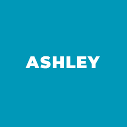 WORLD OF DIFFERENCE - ASHLEY