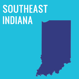 Southeast Indiana - Case Management & Services for those living with HIV