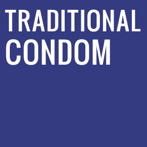 Traditional Condom