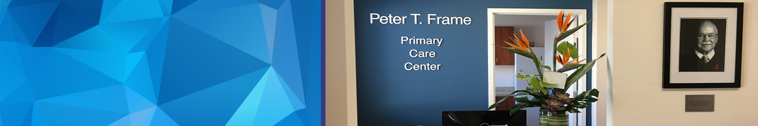 Partner Services - Peter T. Frame Primary Care Center
